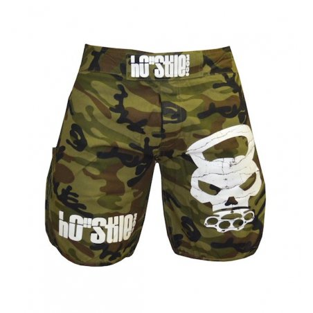 Shorts Kill The Burpee! CAMO