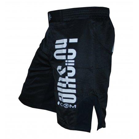 Shorts 1S1K MicroFibra nero