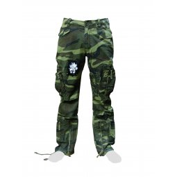 Shorts CAMO-II Heavy