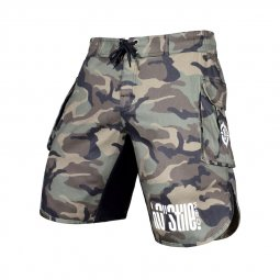 copy of Fight Shorts Hybrid...