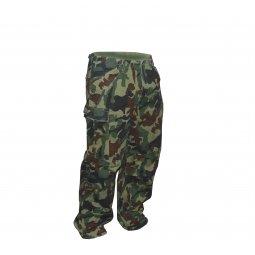 Cargo OVERSIZE pants CAMO