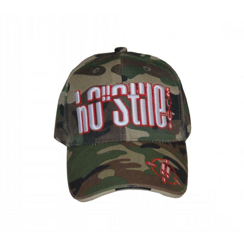 Baseball CAMO Cap 3D
