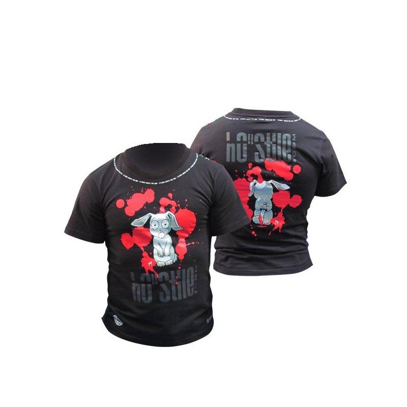 T-shirt BUNNY nanotecnologia