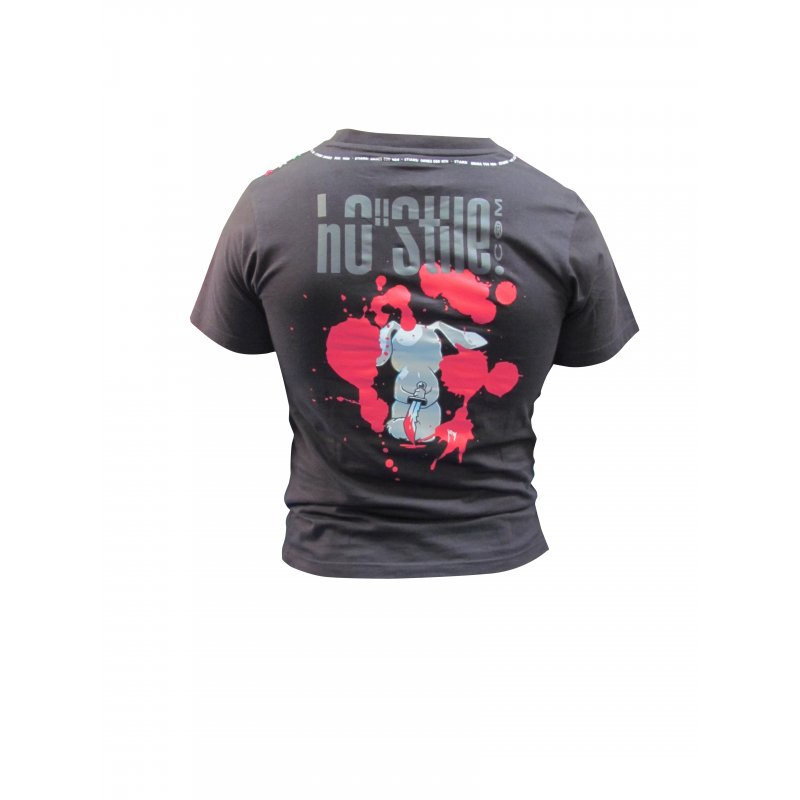 T-shirt BUNNY Nanotechnology