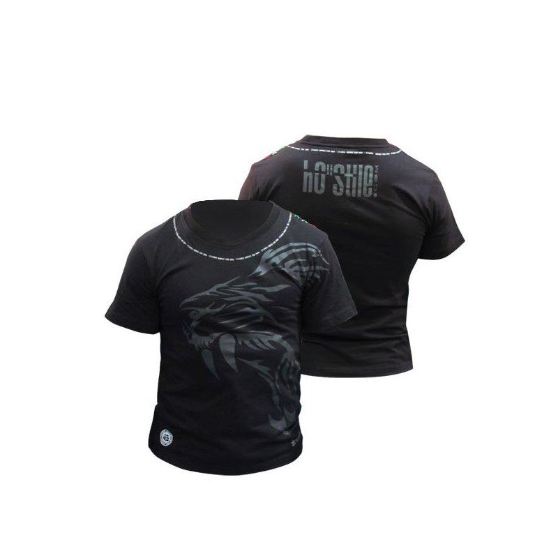 T-shirt LION nanotecnologia