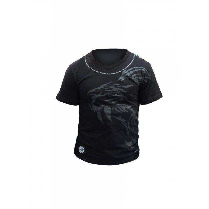 T-shirt LION Nanotechnology