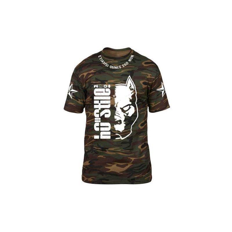 T-shirt POWD2 CAMO