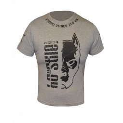 T-shirt POWD2 Killer GREY