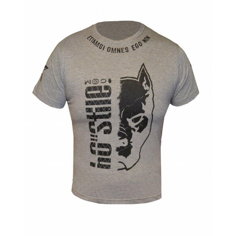 T-shirt POWD2 Killer GREY