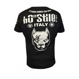 T-shirt POWD3 Tattoo Black