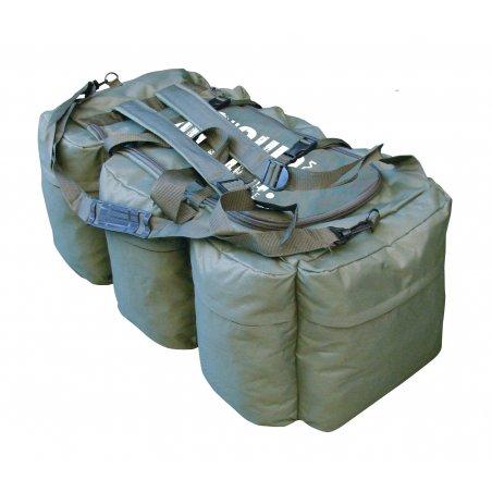 Borsone Giant bag - Militare