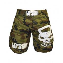 Shorts CAMO Kill The Burpee!