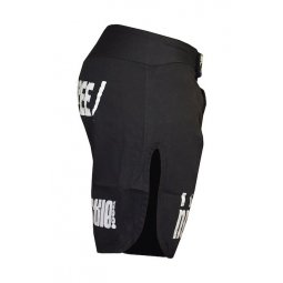 Ho-Stile Shorts Kill the Burpee! BLACK