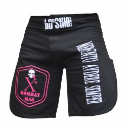 Fight shorts X MAS limited edition