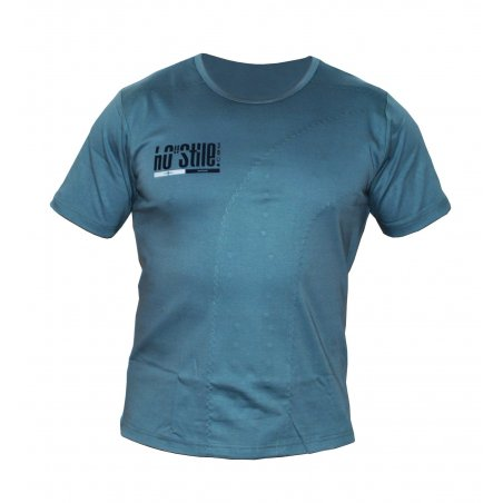 Post Workout Magnetic T-shirt GREY
