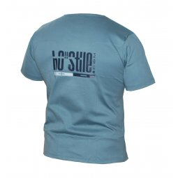 T-Shirt MAGNETIC Post-workout GREY