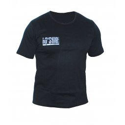 MAGNETIC T-shirt post-workout Black