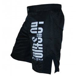 Fight shorts 1S1K - Black