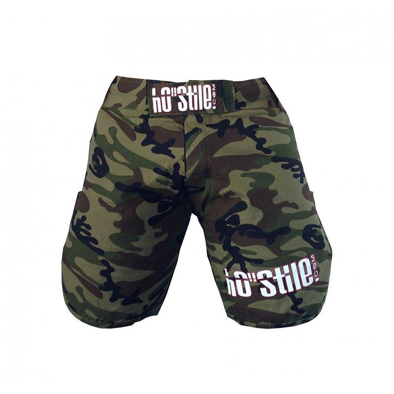 Ho-Stile Shorts CAMO-II Heavy