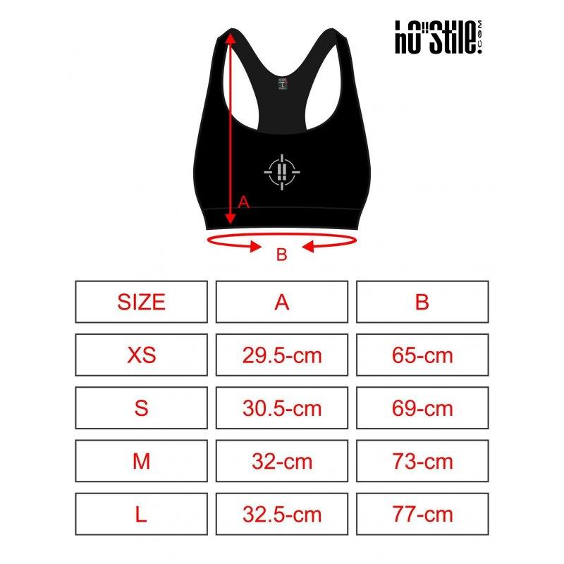 Woman Sport Bra 1S1K