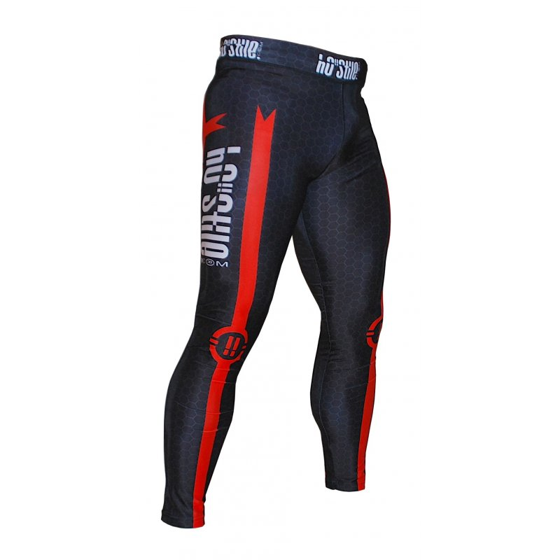 Compression long Pants 1S1K EXA