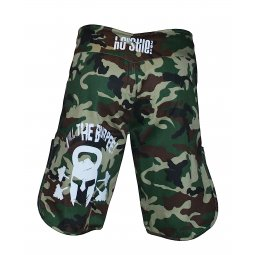 Ho-Stile Shorts Kill The Burpee! 2.0 CAMO