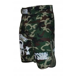 Ho-Stile Shorts Kill The Burpee! 2.0 CAMO