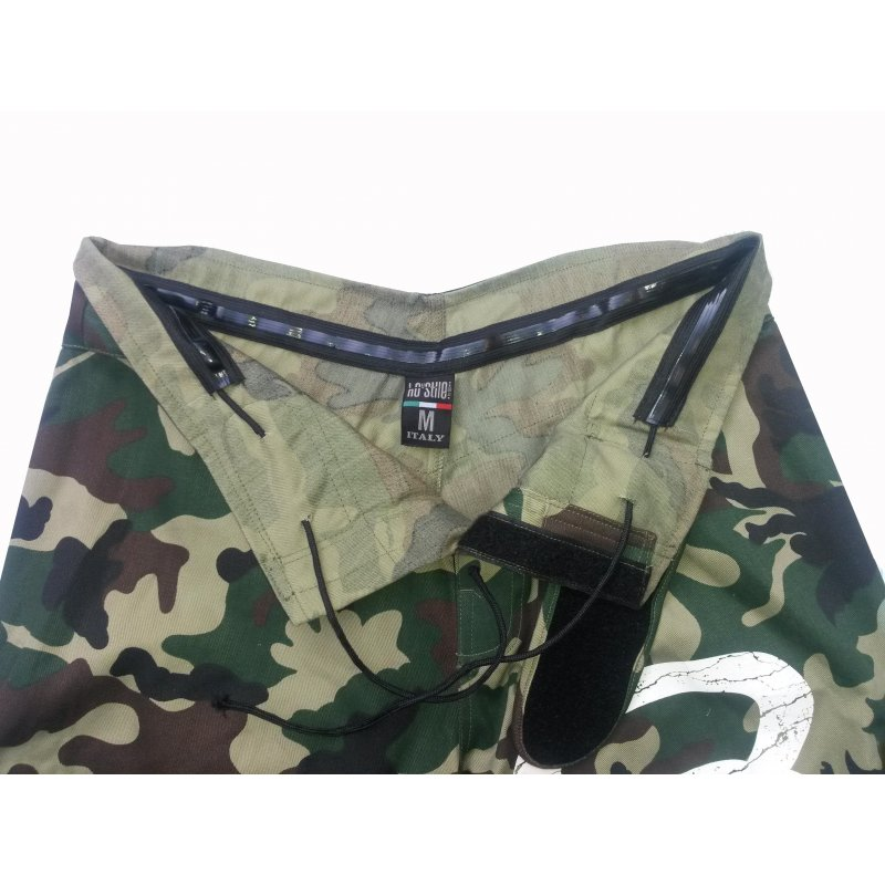 Ho-Stile Shorts Kill The Burpee! CAMO-R