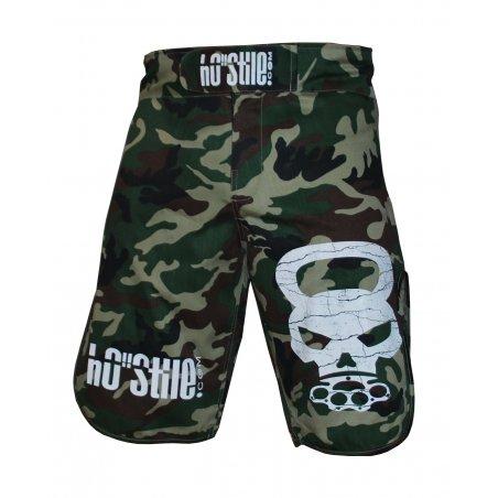 Shorts CAMO Kill The Burpee! 2.0