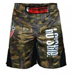 Ho-Stile Shorts 1s1k Camo