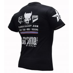 T-shirt Kombat Group