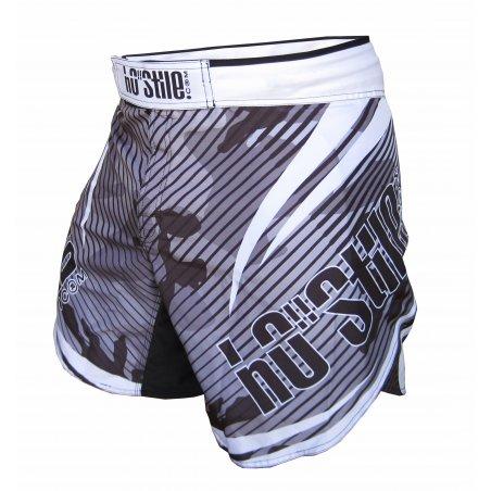 Fight shorts MMA Pro Striker U-Camo