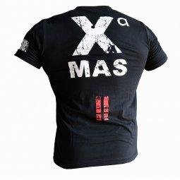 T-shirt X MAS