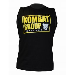 T-shirt KOMBAT GROUP