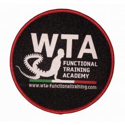 Patch WTA accademy