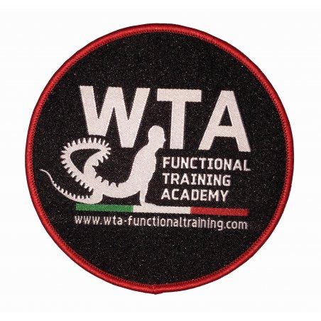 Patch WTA accademy