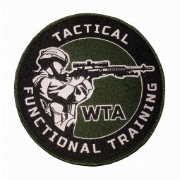 Patch WTA Tactical