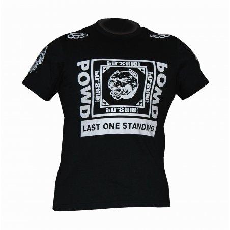 T-shirt POWD4 Pit o' Wild Dog