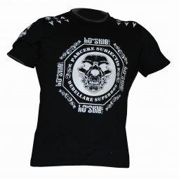 T-shirt NOWAR