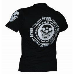 T-shirt NoWar - Black
