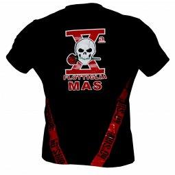 T-shirt X MAS 3.0
