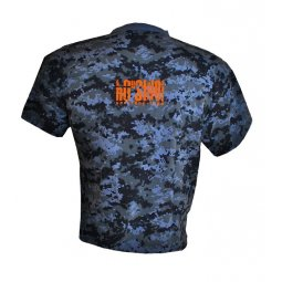 T-shirt Digital CAMO Urban Grey