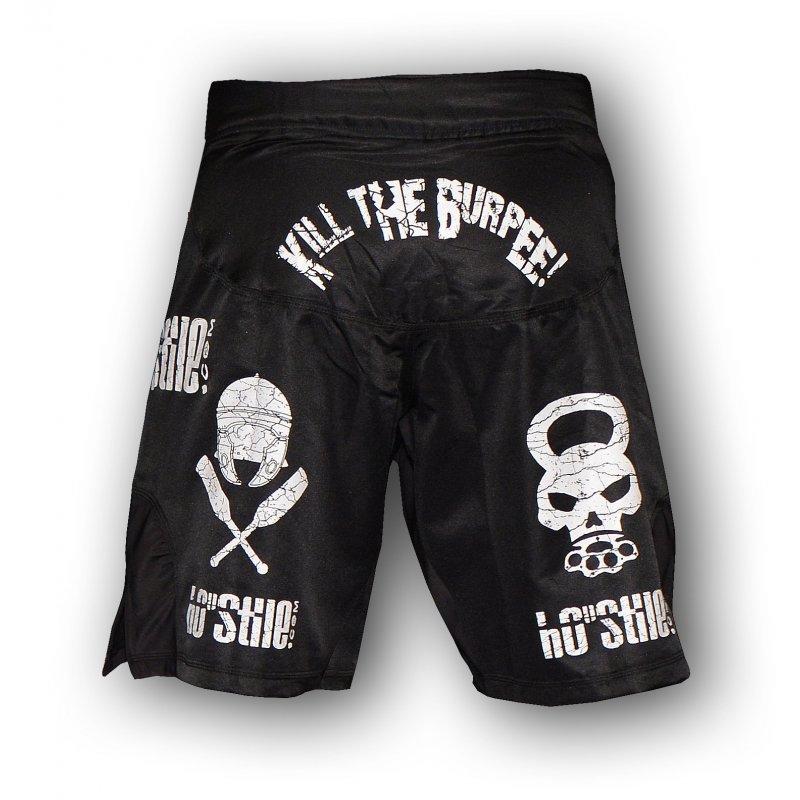 Ho-Stile Shorts KTB3