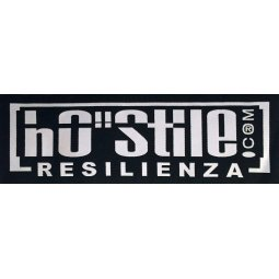 ho-stile patch resilienza 30x10