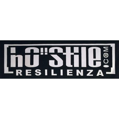 "hO""Stile path Resilienza"