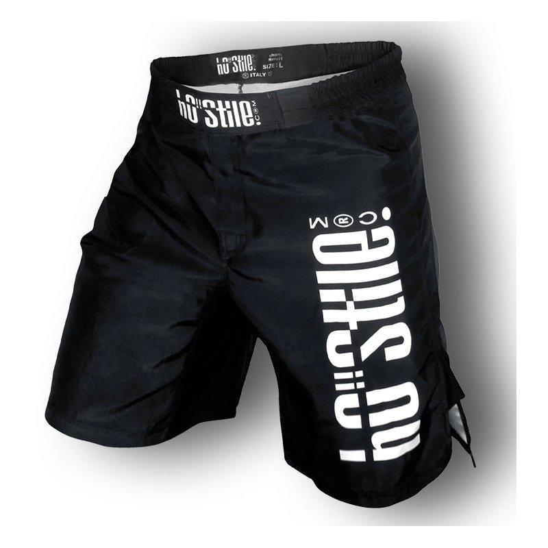 Fight Shorts NERO1
