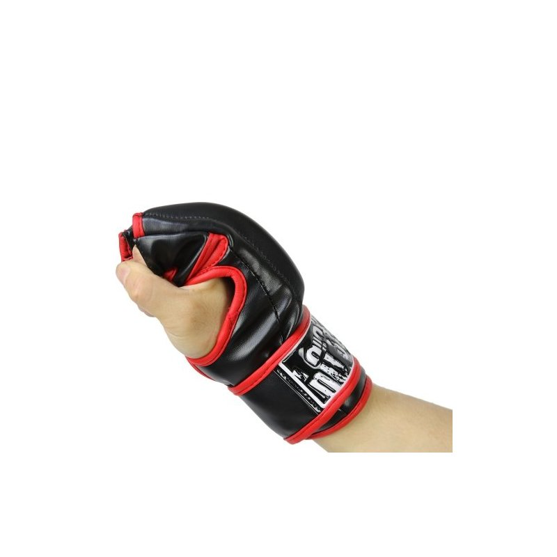 MMA Gloves PRO GRACHAN LTD