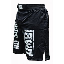Fight shorts WiWi - Black