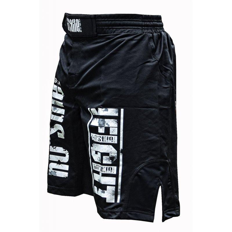 Fight shorts WiWi - Black