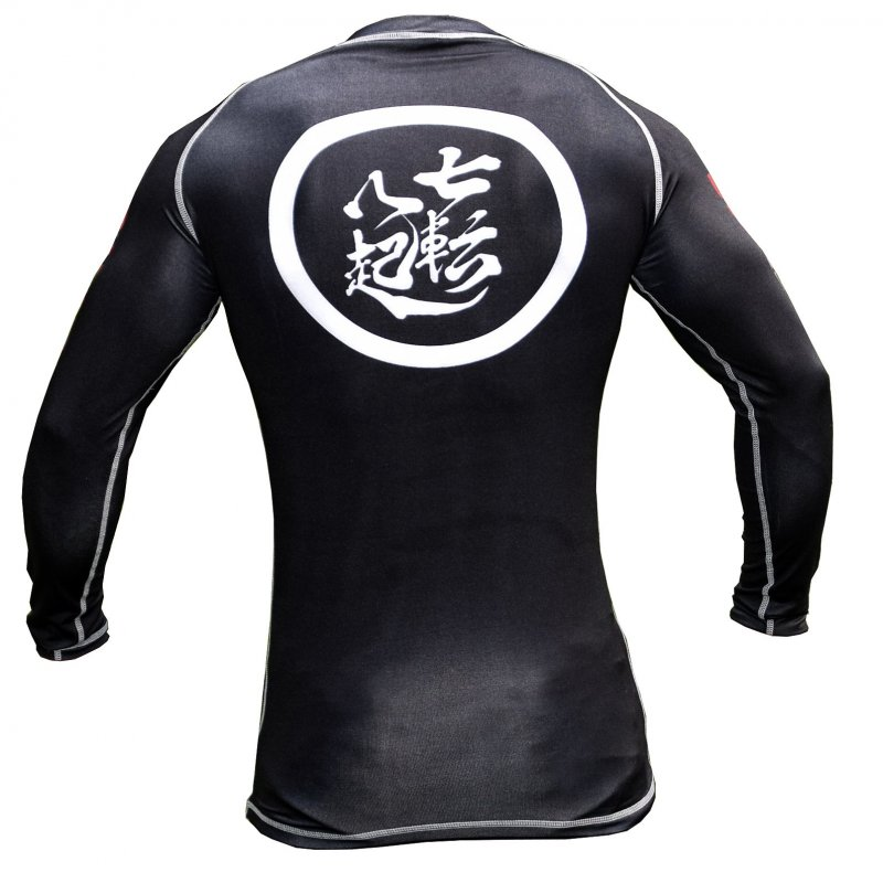 Rash Guard RESILIENZA Long sleeve